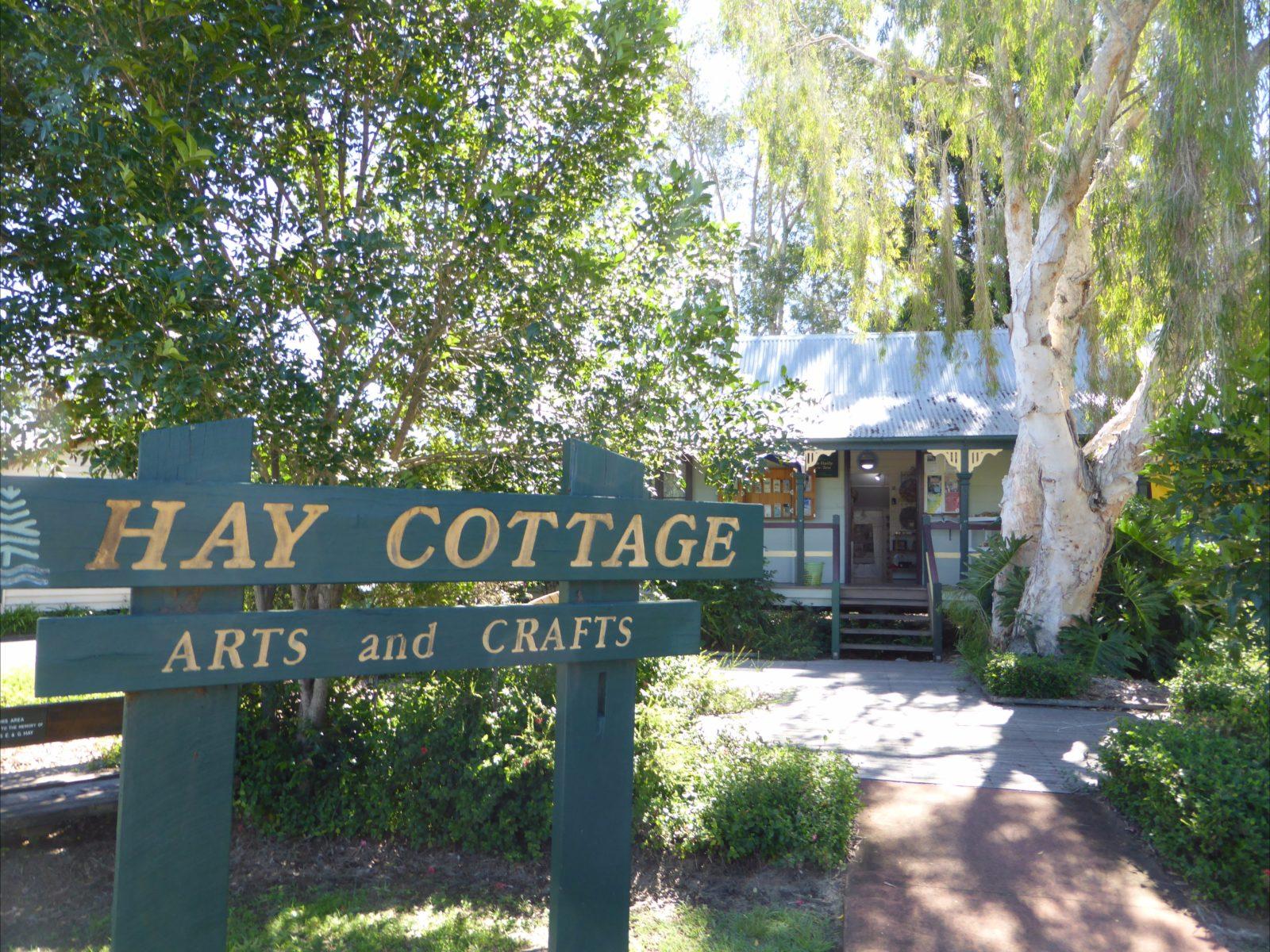 Hay_Cottage_Arts_and_Crafts_in_Dayboro_1_moreton_bay_region