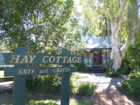 Hay_Cottage_Arts_and_Crafts_in_Dayboro_1_moreton_bay_region