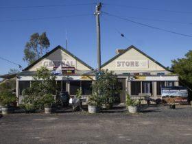 General Store, Hebel