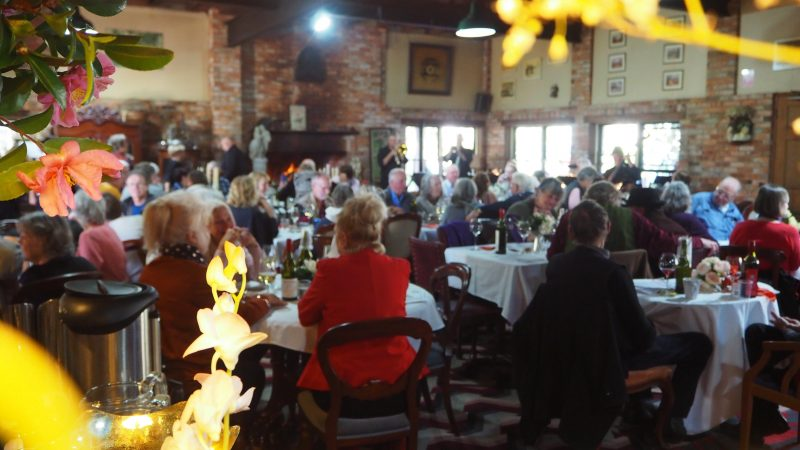 Heritage Estate Cellar Door Functions
