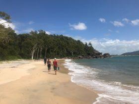 Ramsey Bay Tour