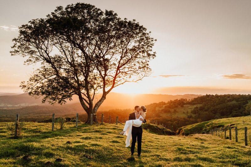 Hinterland Wedding Summer Showcase