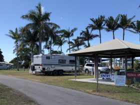 Welcome to Home Hill Caravan Park