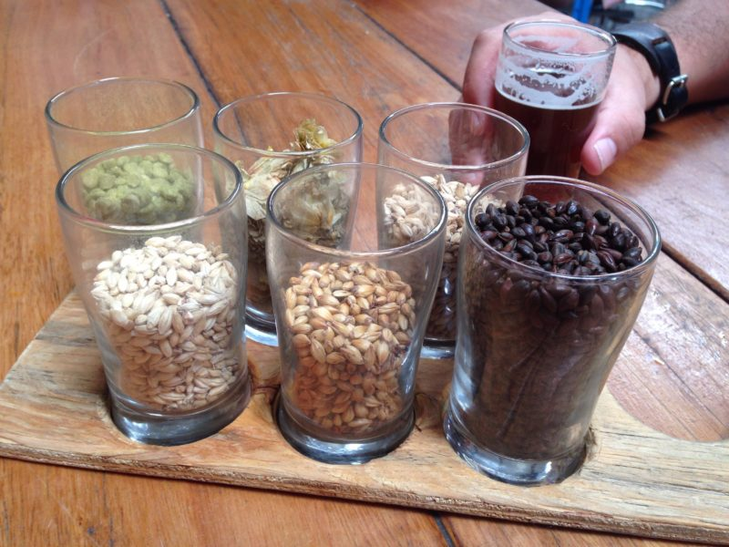 Beer Ingredients
