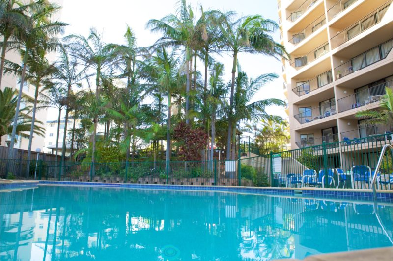 Year round heated, wading pool, pool and spa
