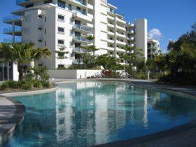 Horton Apartments Maroochydore