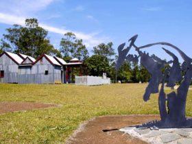 Atherton Tablelands, Tropical North Queensland
