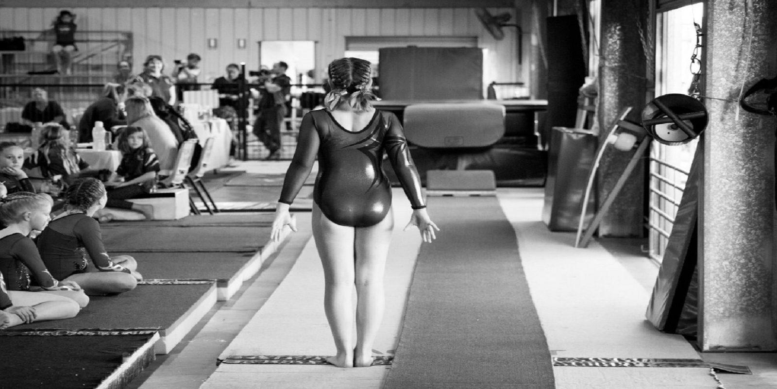Hughenden Gymnastics