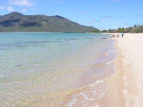 Hydeaway Bay Beach
