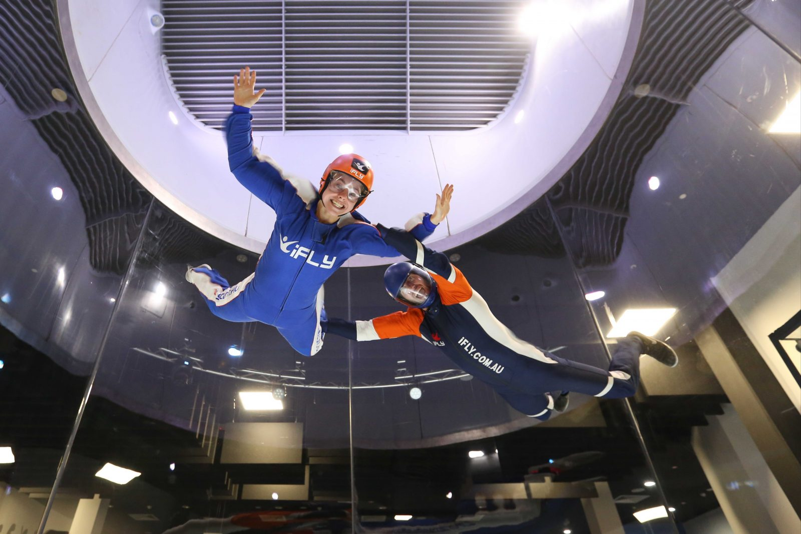 Indoor Skydiving Gold Coast