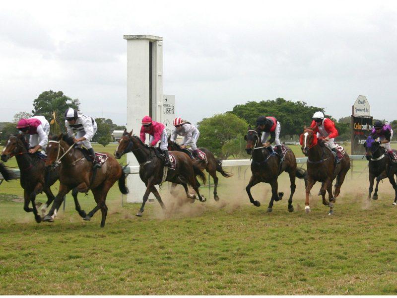 Ingham Races