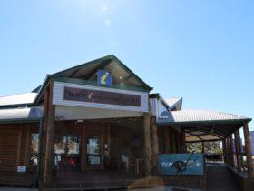 Injune Visitor Centre