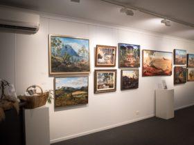 John Morrison Exhibition