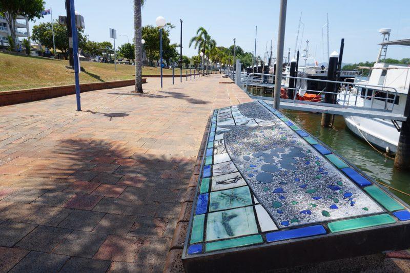 Fitzgerald Esplanade Innisfail Tropical North Queensland Cairns Johnstone River