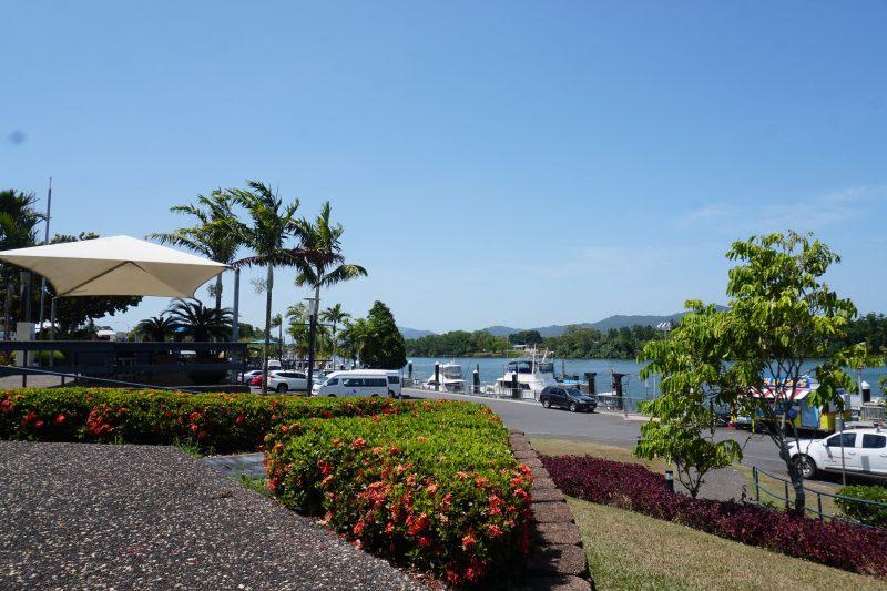 Cancutter Court Fitzgerald Esplanade Tropical North Queensland Cairns