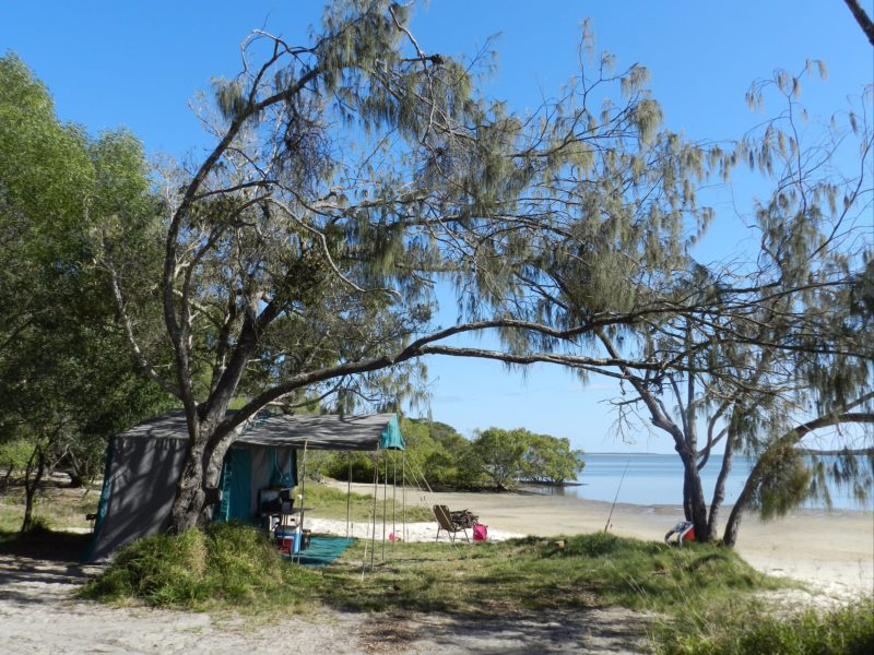 Inskip Peninsula Recreation Area