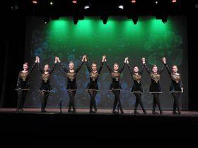 International Dance Affair – Celebrating 30 Years