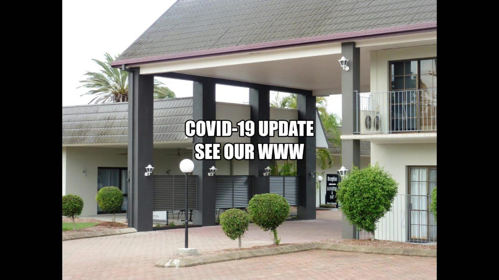 Entrance, accommodation, open, safe