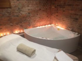 Ipswich Massage & Herbal Spa