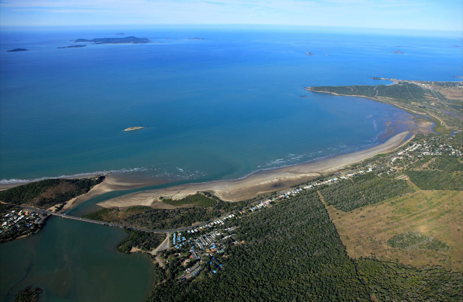 Kinka Beach