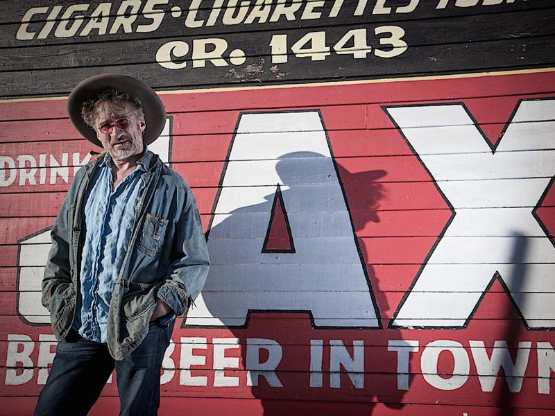 Jon Cleary & The Absolute Monster Gentlemen: Dyna-Mite World Tour