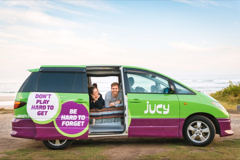 JUCY Crib
