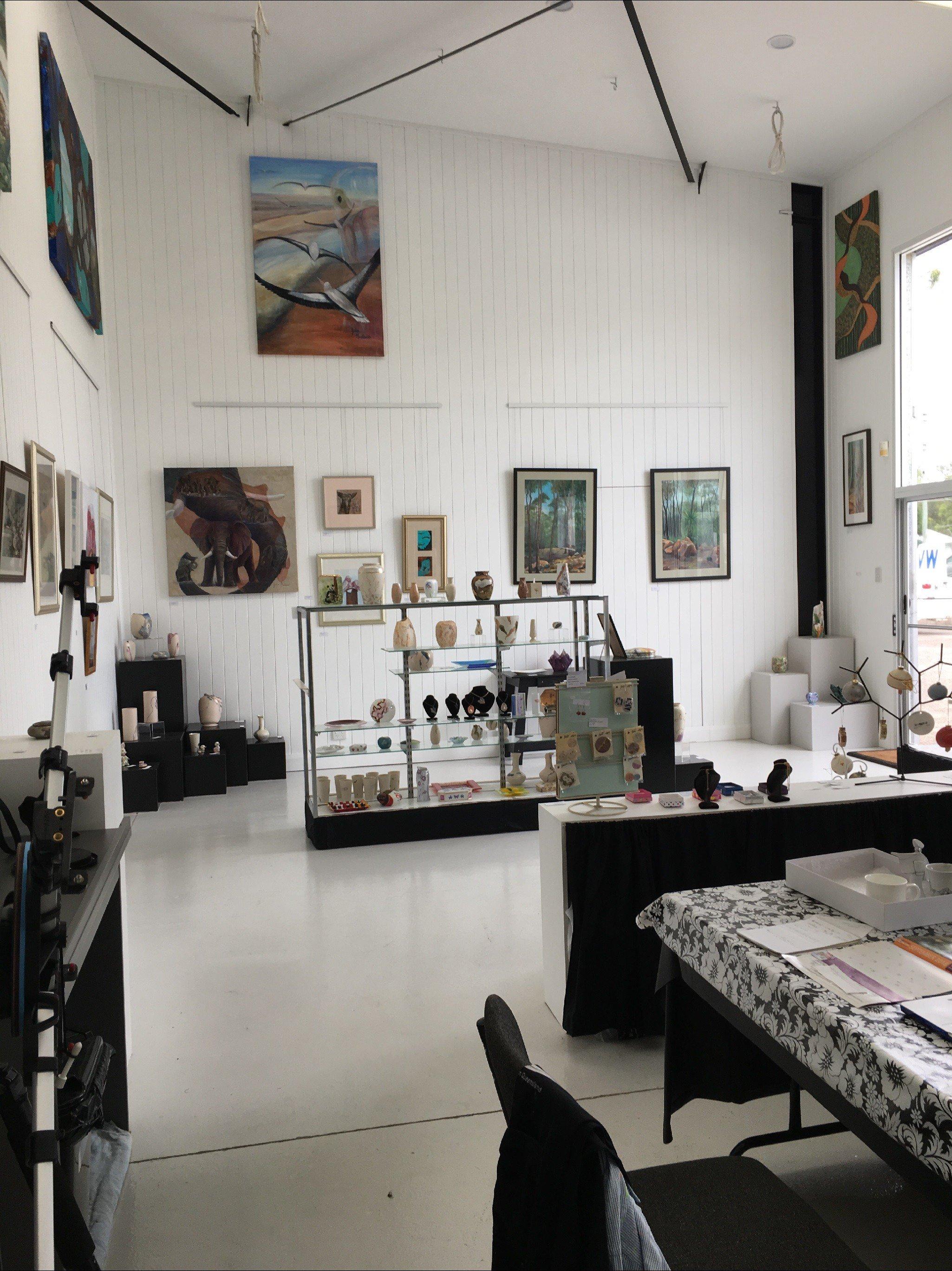 Julesart Studio/Gallery
