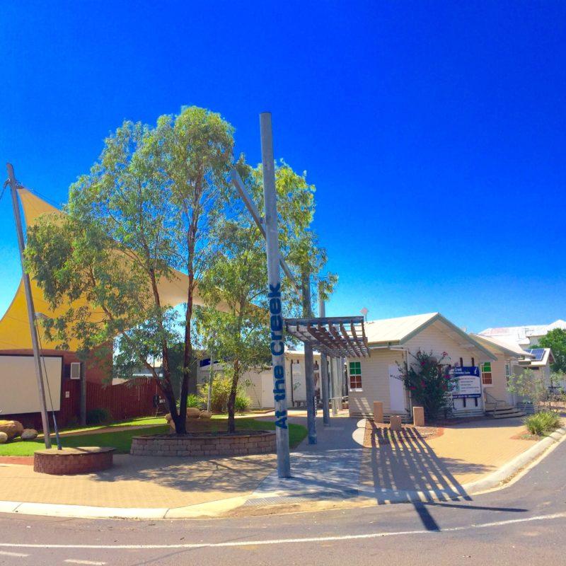Julia Creek Visitor Centre
