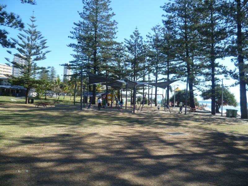 Justins Park