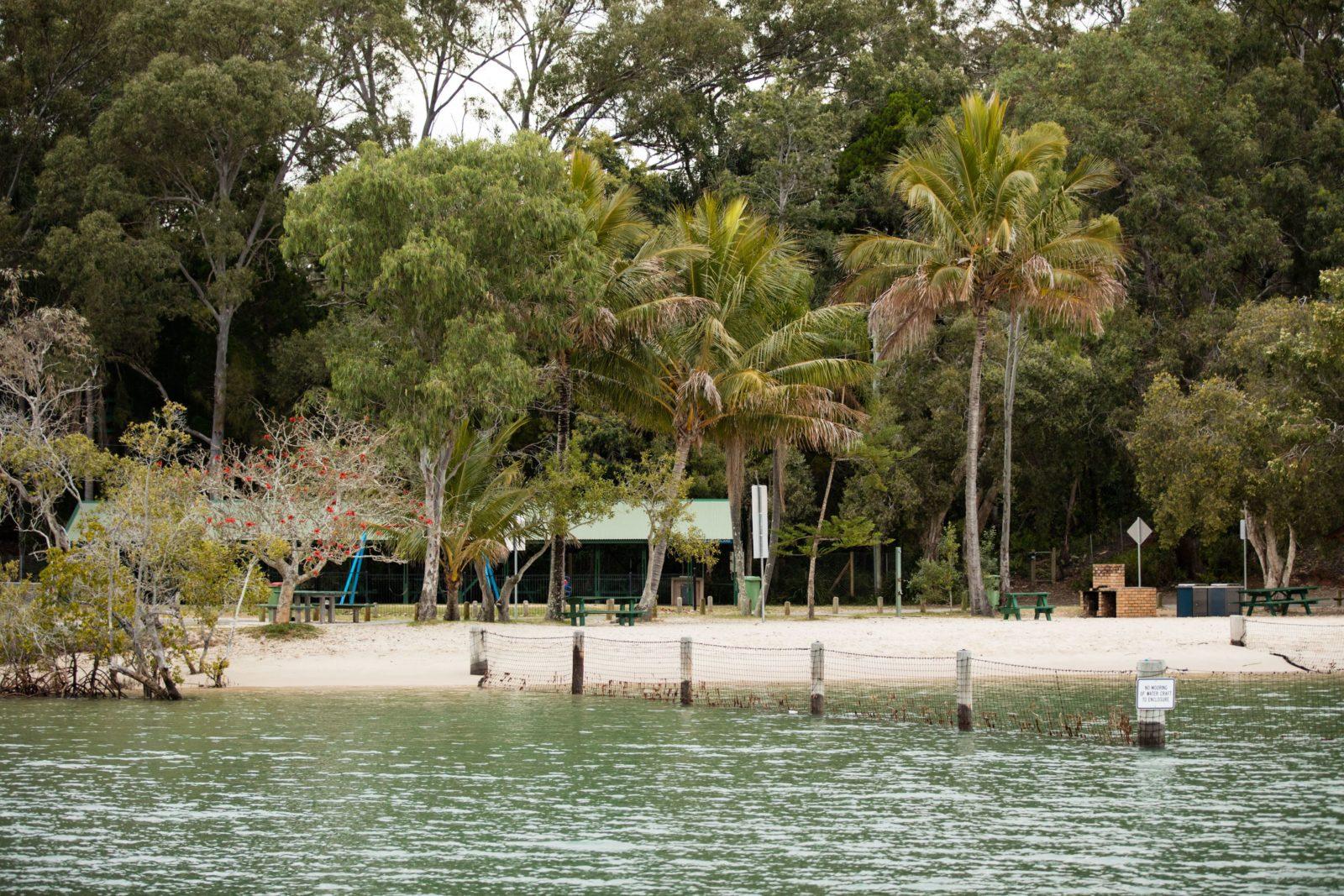 Karragarra Island