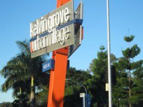 Kelvin Grove