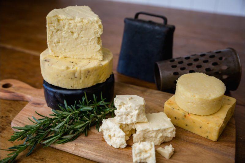 Kenilworth Dairies cheese
