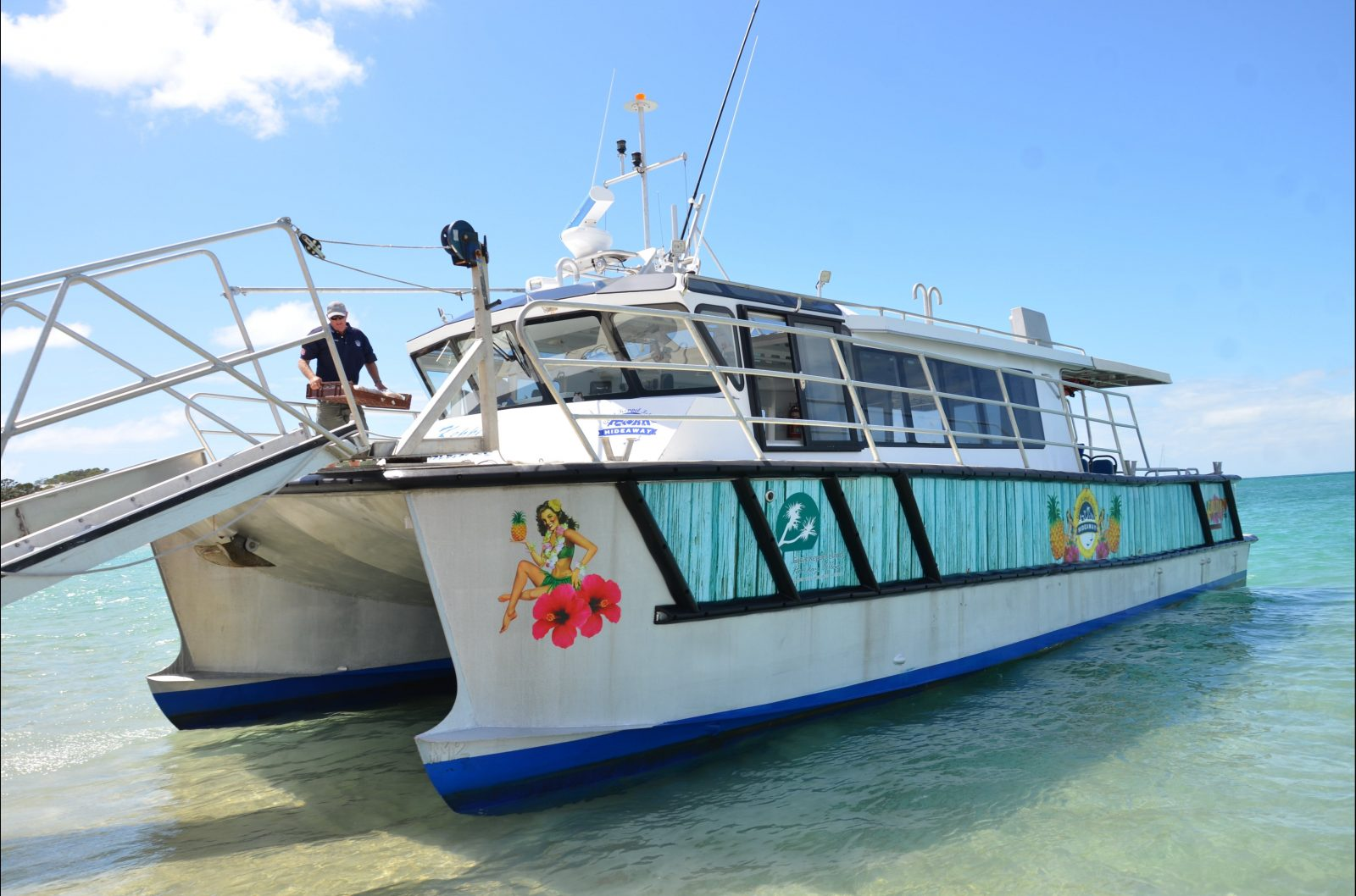 Keppel Konnections Ferry