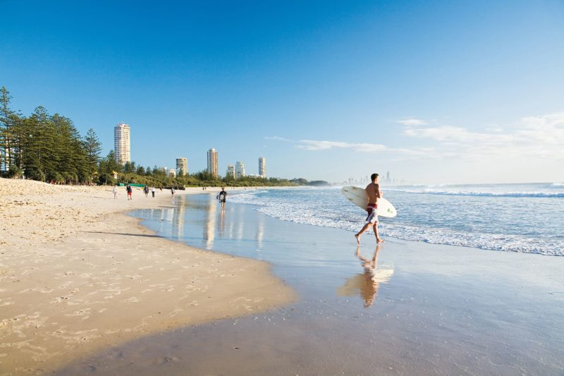 Key Largo Apartments - Our Beach