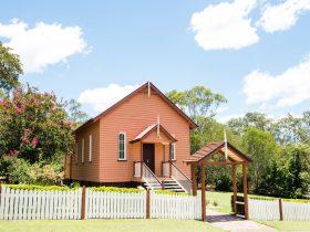 Kholo Gardens, Pine Mountain, Ipswich, Queensland
