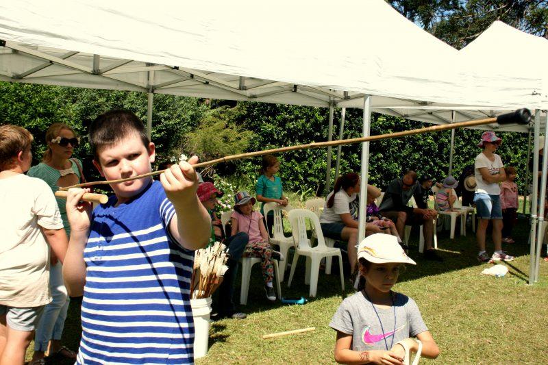 Kids Dig It! Stone Age Family Fun