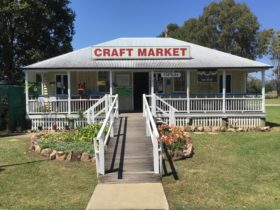 Kilcoy Craft Market