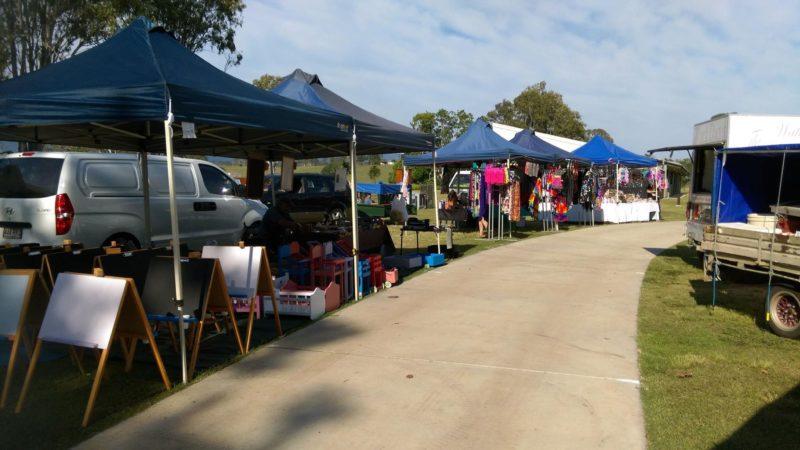 Kilcoy Yowie Country Markets