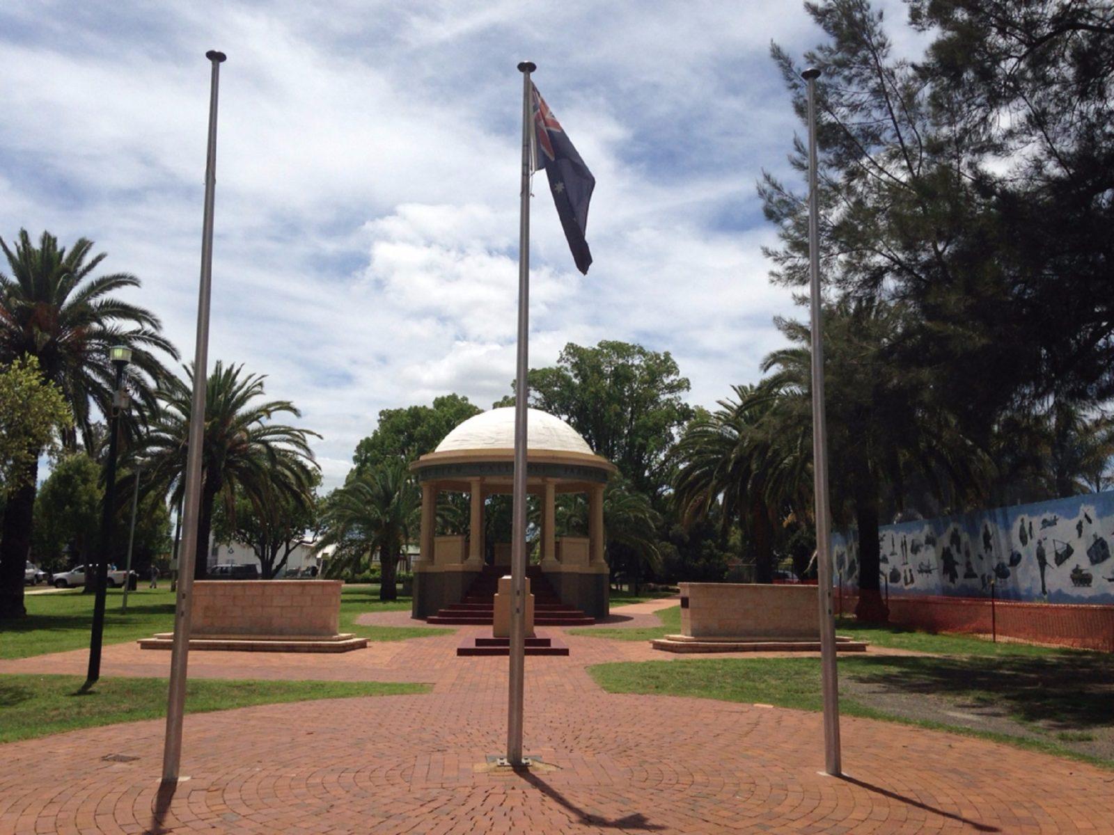 Kingaroy Memorial Park