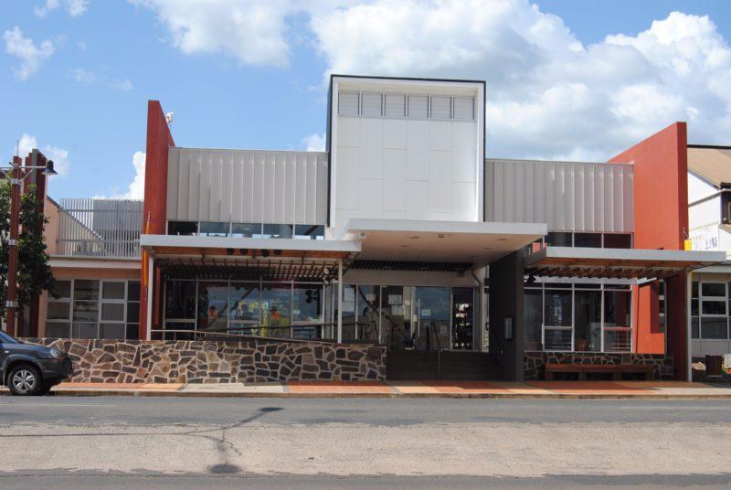 Kingaroy Visitor Centre