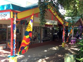 Kuranda Arts Cooperative