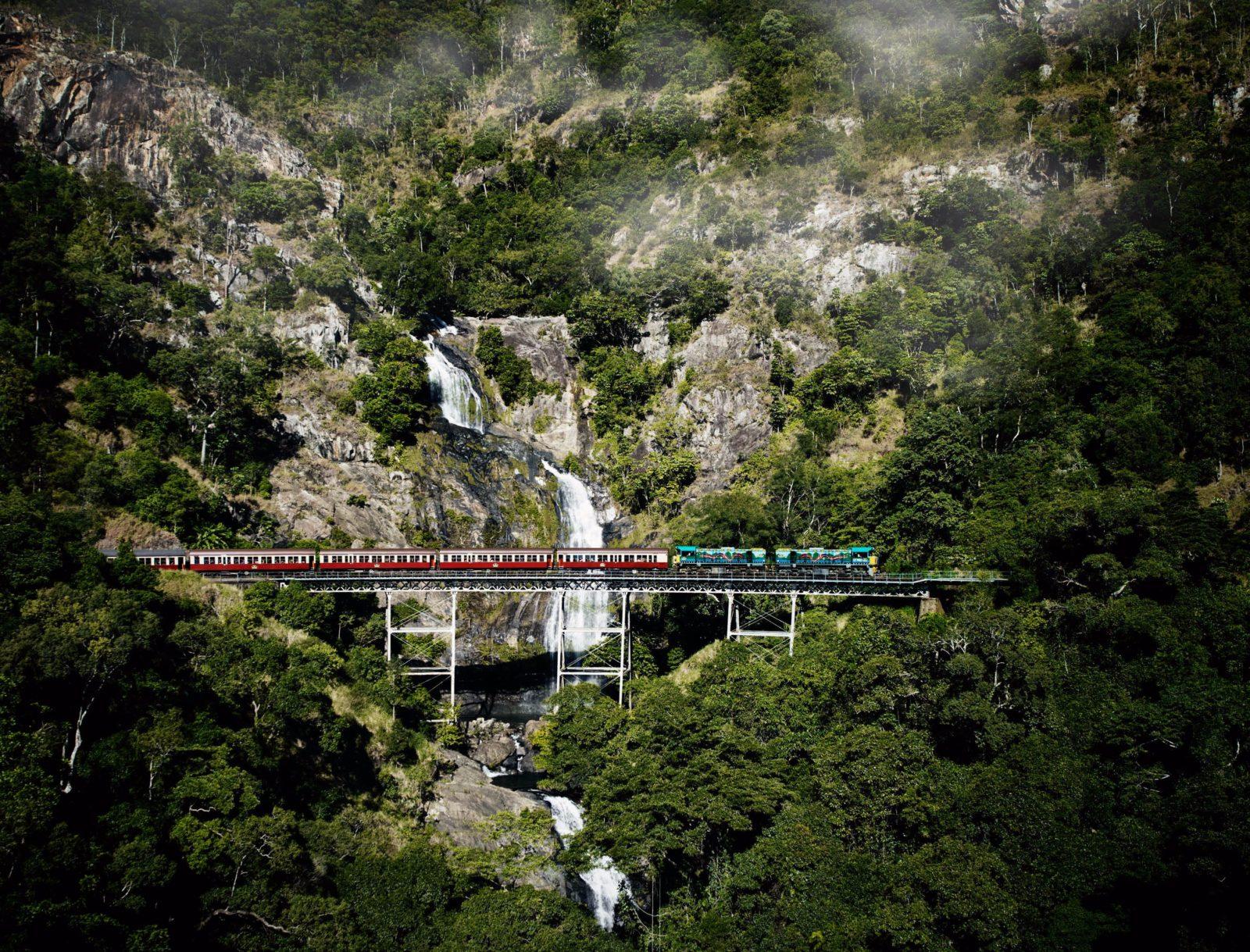 Kuranda Scenic Rail