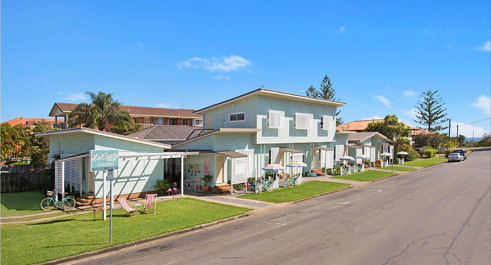 La Costa Motel