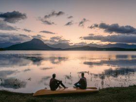 Lake Moogerah Visit Brisbane