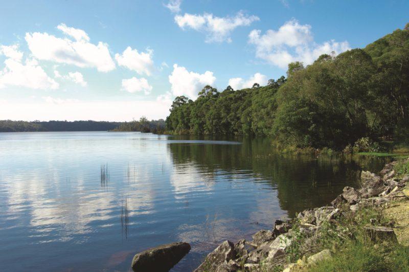 Lake Paluma