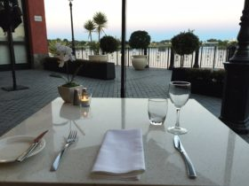 Gold Coast Alfresco Dining