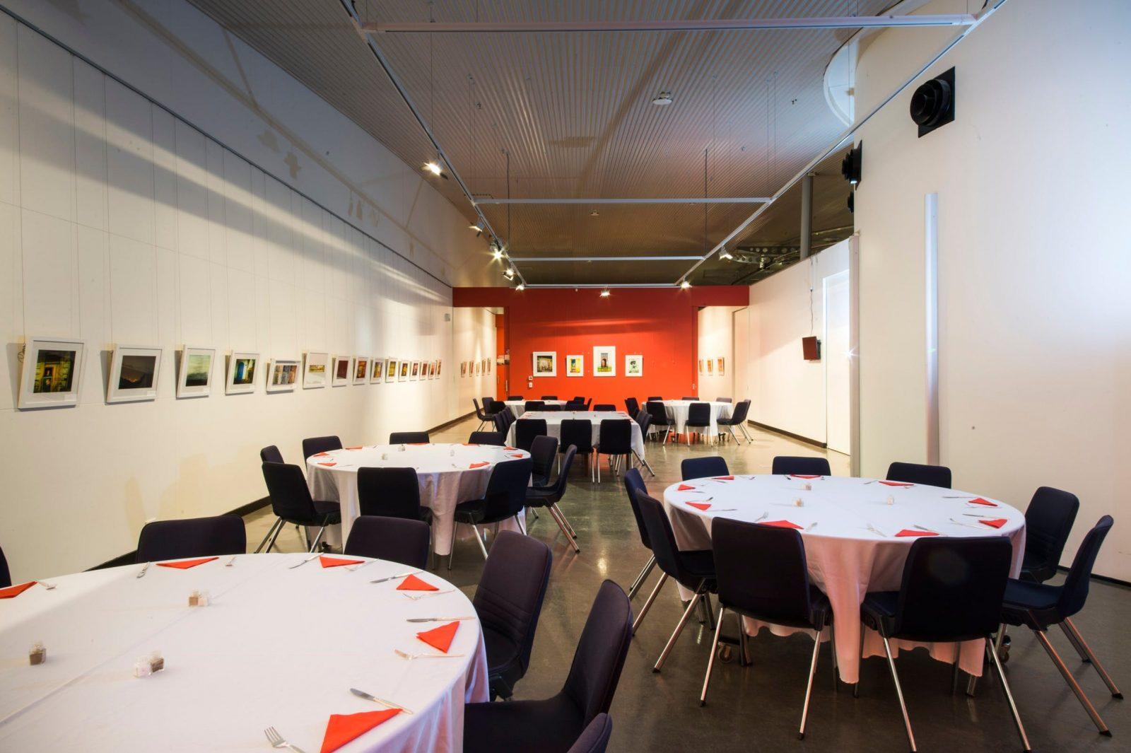 Qantas Founders Museum Exhibition Galleries