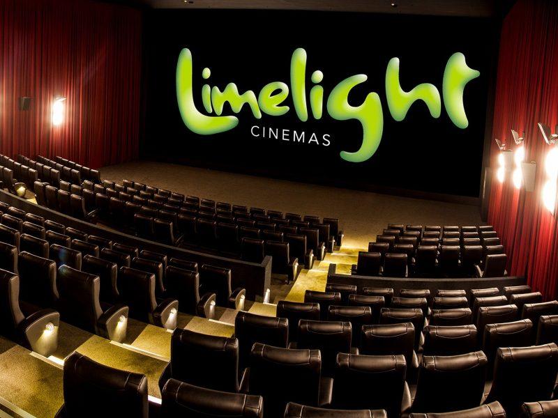 Limelight Cinema Ipswich