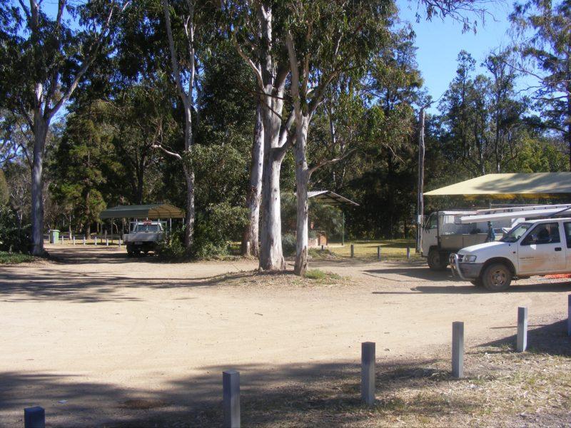 Lions Park - Nanango