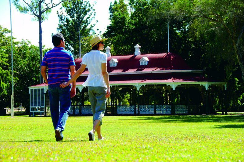 Lissner Park